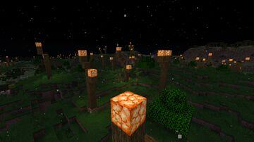 Starpack - Better Data Packs Minecraft Mod