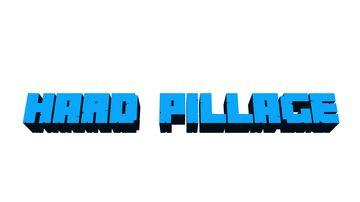 Hard Pillage Snapshot 20DA (MCBedrock) Minecraft Mod