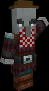 Hard Pillage 22LA_2 Minecraft Mod