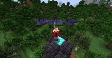 Darkworld (More Stuff and Worlds) MOD 1.1.4 {Beta-Phase} Minecraft Mod