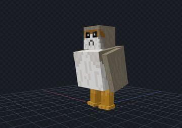Star Wars: Creature's Stall Minecraft Mod