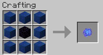 Infinity Mod Minecraft Mod