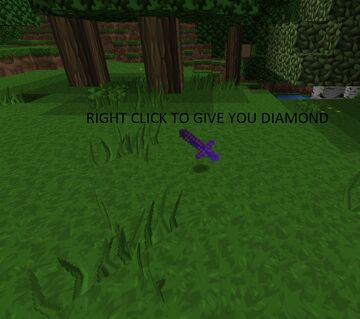 minecraft but you can craft dirt tool Minecraft Mod