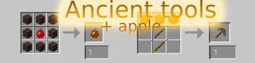Ancienttools Minecraft Mod