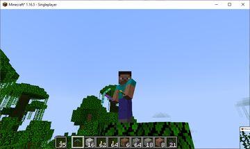 3d emerald set mod op Minecraft Mod