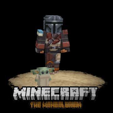 The Mandalorian Mod Minecraft Mod