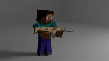 VBUCKS SO BUY STUFF Minecraft Mod