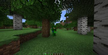 Emerald mod and more 1.16.5 Forge Minecraft Mod