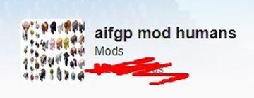 humans mod Minecraft Mod