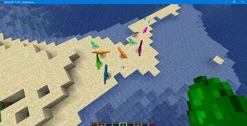 Tiny dinosaur mod Minecraft Mod