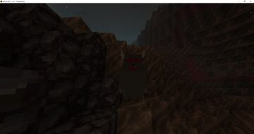 Chars Minecraft Mod