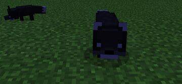Foxes Expanded Minecraft Mod