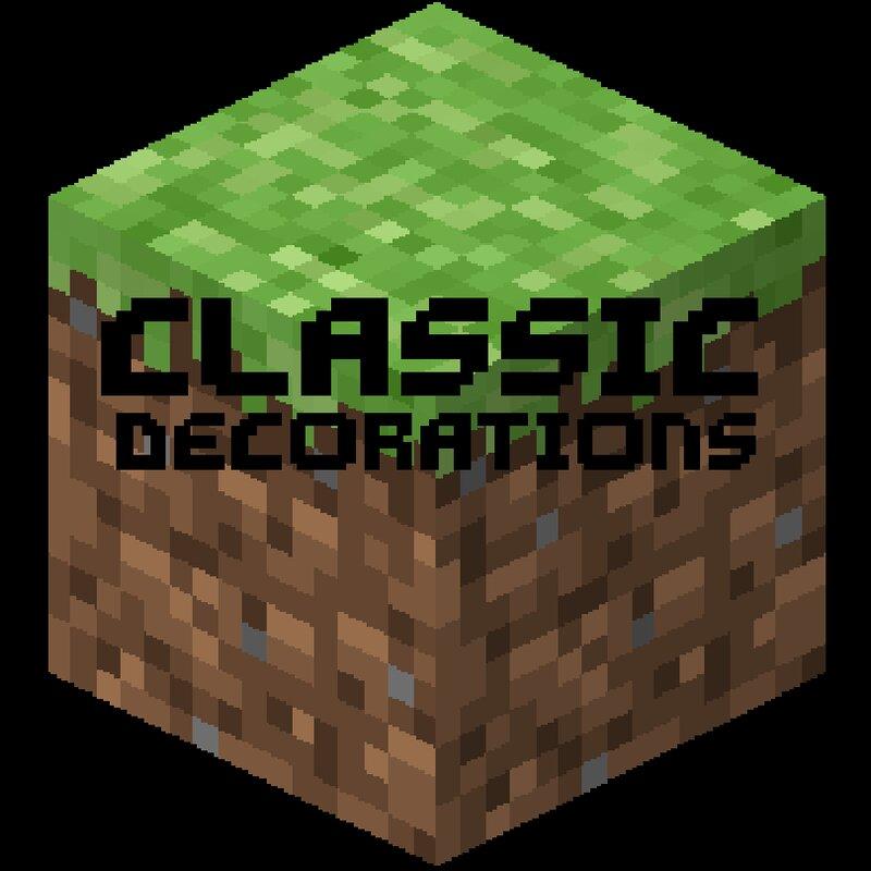 Classic Decorations!