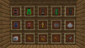 Mo´ Food Mod - Forge Minecraft Mod