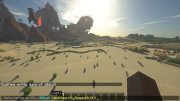 Edit Player NBT Minecraft Mod