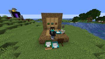 Pet Beds! for Minecraft 1.16.4 Minecraft Mod