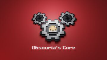 Obscuria's Core Mod v1.1 (Forge 1.16.5) Minecraft Mod