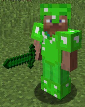 MDD´s Basic Emerald Mod Minecraft Mod