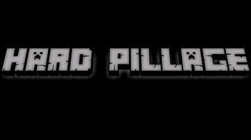 Hard Pillage 21FB (MCBedrock) Minecraft Mod