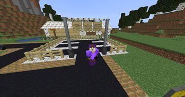 Master Tech (MT Craft) Minecraft Mod