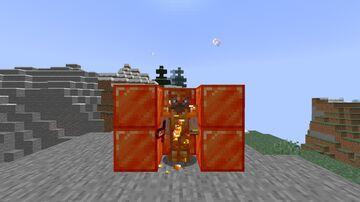 Chicken Mod 1.16.5 [FORGE] Minecraft Mod