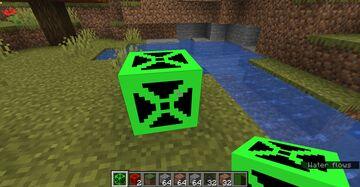 Nuke Mod Minecraft Mod