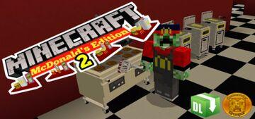 McDonald's Add-on 2 Minecraft Mod