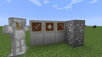 God Mod Minecraft Mod