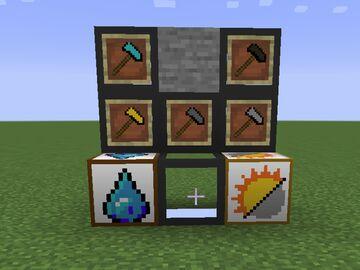 MGV Minecraft Mod