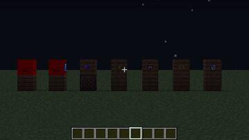 PugMod Minecraft Mod