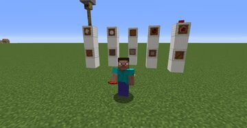 Addons for a better game Minecraft Mod