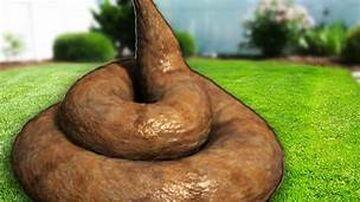 The Poop Mod Minecraft Mod