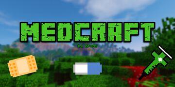 Medcraft - 1.16.5 Minecraft Mod
