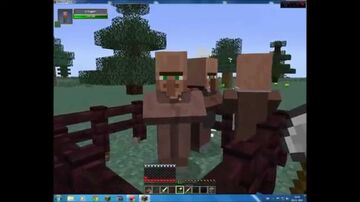 mob abilities Minecraft Mod