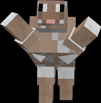 Shep Minecraft Mod