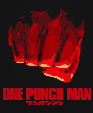 OnePunch!!!! (1.16.5) Minecraft Mod
