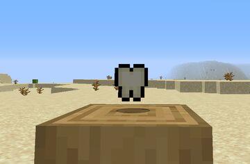 Teeth Minecraft Mod