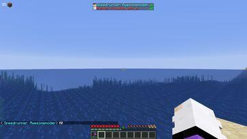 Improved Manhunt Minecraft Mod