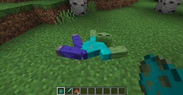 Soldier Help A Sargent Up! Minecraft Mod