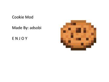 Cookie Modpack Minecraft Mod