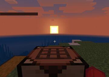 MoreCrafts (Bedrock Addon) Minecraft Mod