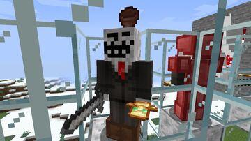 First mod beta 3 [1.15.2] Minecraft Mod