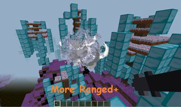 More Ranged+ (Guns and more!) Minecraft Mod