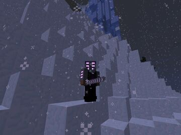 Randomhero (Fisk's Superheroes) addon Minecraft Mod