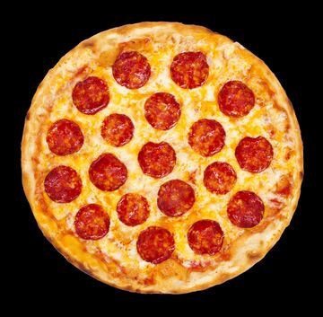 Pizza mod Minecraft Mod