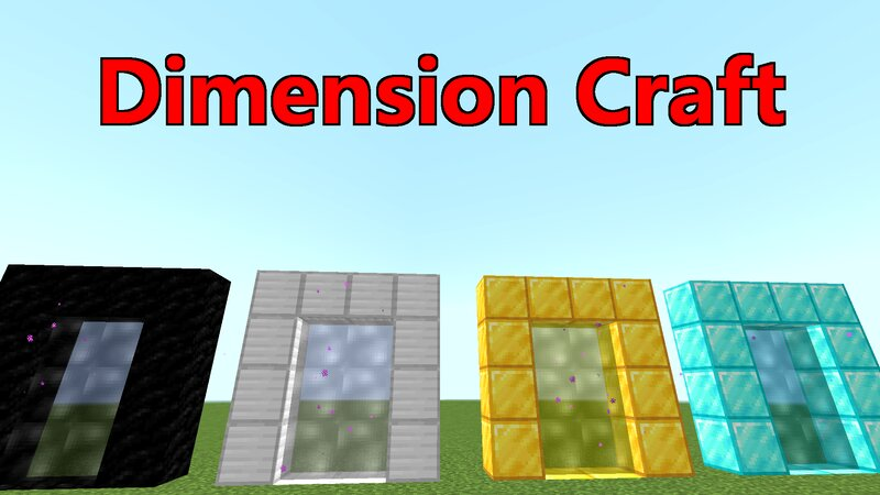 Dimension Craft