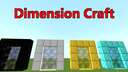 Dimension Craft Minecraft Mod