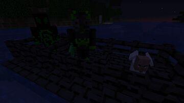 Random Items Mod Minecraft Mod