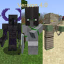 Villargers And Monsters Mod Minecraft Mod