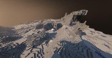 Moon mod Alpha V1.0.49.1R SE (Forge) cry abt it no more updates Minecraft Mod